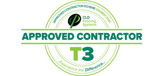 CLD Approved Contractor
