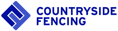 Countryside Fencing Logo